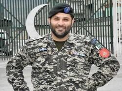 پاکستانی فوج کے میجر کورونا وائرس سے جاں بحق ہوگئے