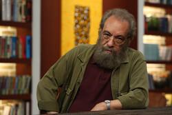 میزبانی سروش صحت از مسعود فراستی در «کتاب باز»