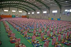 توزیع ۲۴ هزار بسته غذایی توسط ستاد اجرایی فرمان امام (ره)آغاز شد