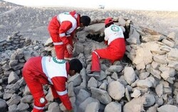 امدادرسانی هلال احمر خراسان جنوبی به ۳۸۱حادثه/کاهش ۲۵ درصدی حوادث