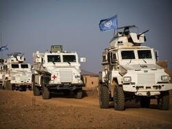 مالی میں مسلح افراد کے حملے میں اقوام متحدہ کے 3 اہلکار ہلاک