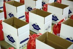 اختصاص ۲۵۰۰۰ بسته حمایتی آستان قدس به آسیب دیدگان کرونا خوزستان