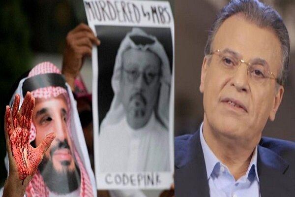Aljazeera's news anchor says he receives death threats from Saudis