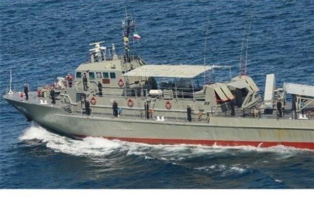 خلیج فارس میں بحری مشقوں کے دوران کشتی حادثہ میں 19 اہلکار شہید 15 زخمی