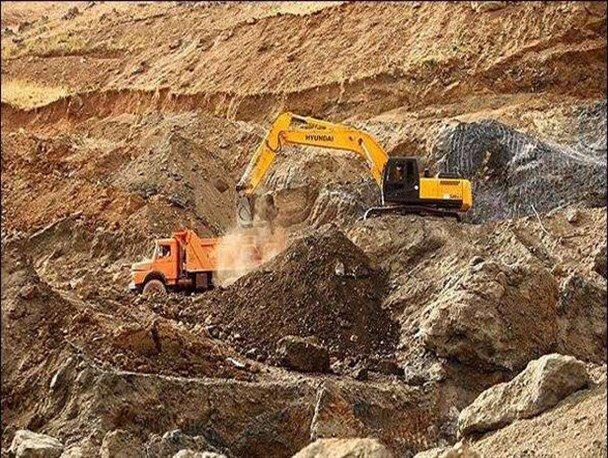 قصه آلبلاغ اسفراین به اکتشاف رسید/ ۲۰میلیارد در معدن هزینه می شود
