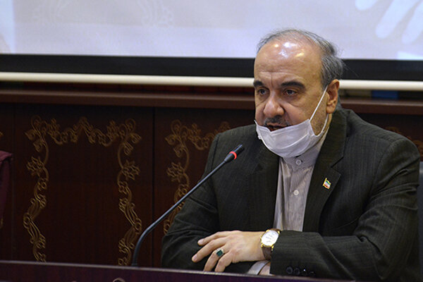 جلسه وزیر ورزش با مدیرعامل استقلال تکذیب شد