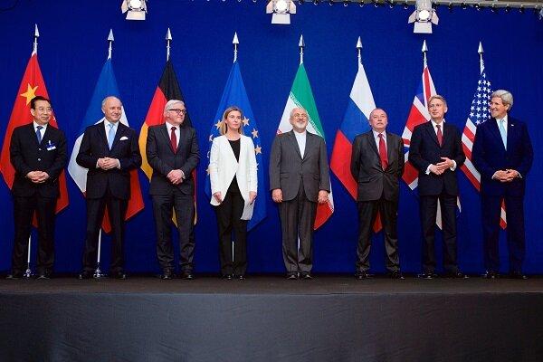 E3 to present new proposal to Iran on JCPOA