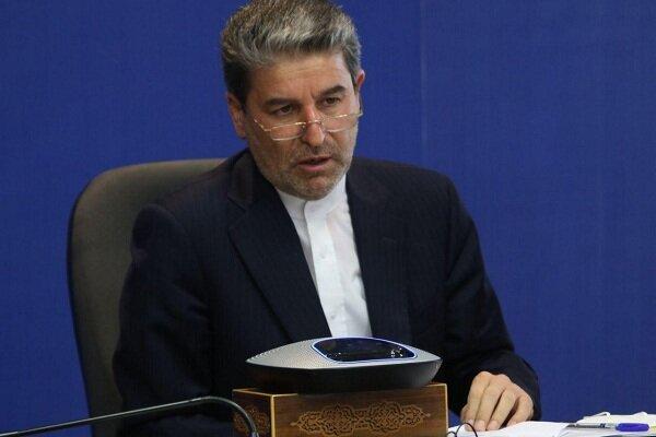 ۱۰ شهرستان آذربایجان غربی در وضعیت قرمز/استفاده از ماسک اجباری شد