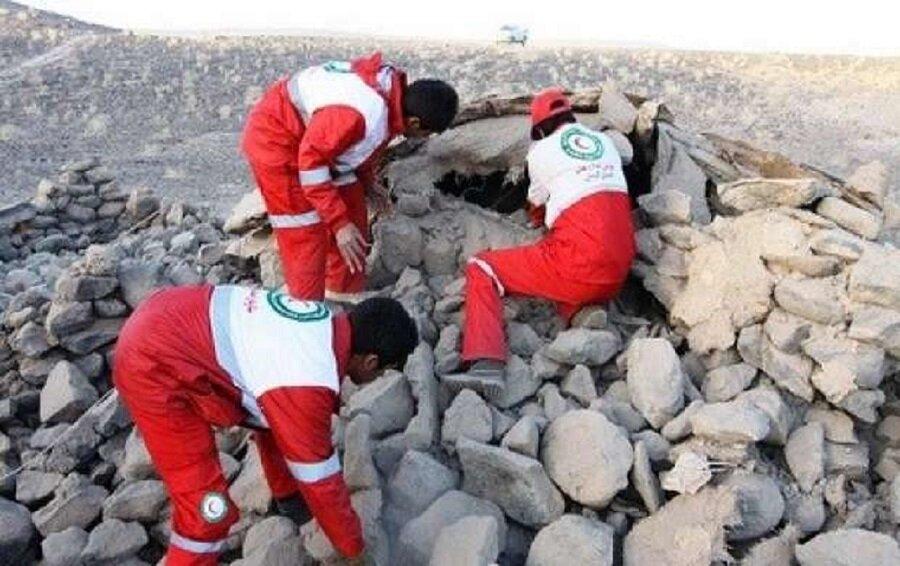 ۱۵۸۷ نفر آسیبدیده از زلزله در اندیکا امدادرسانی شدند