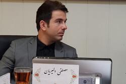 ساخت اماکن ورزشی روباز در حاشیه شهر بجنورد تحقق عدالت اجتماعی است