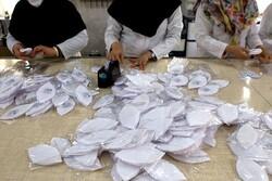 قیمت ماسک سه لایه در خوزستان ۱۴۰۰ تومان مصوب شد