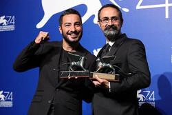 نوید محمدزاده در فیلم تازه وحید جلیلوند نابینا میشود