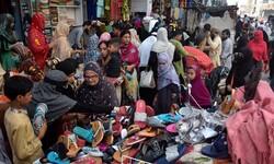 بازگشایی بازارهای پاکستان و خطر شیوع کرونا