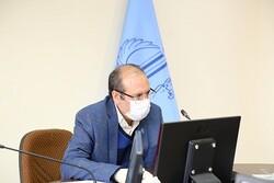 ساماندهی رشته ها، گروه ها و دانشکده ها در دانشگاه تبریز