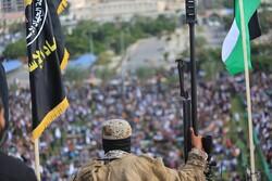 کشتن نظامی اسرائیلی واکنشی به جنایات اشغالگران بود