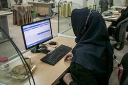دفاع مخابرات از عملکرد مراکز پاسخگویی به مشترکان/ با کمبود پهنای باند مواجهیم