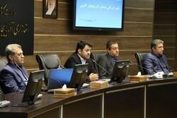 ۳.۴ میلیون مترمربع پروانه ساخت و ساز در آذربایجان غربی صادر شد