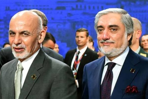 Afghanistan's Ghani, Abdullah reach power-sharing agreement: report