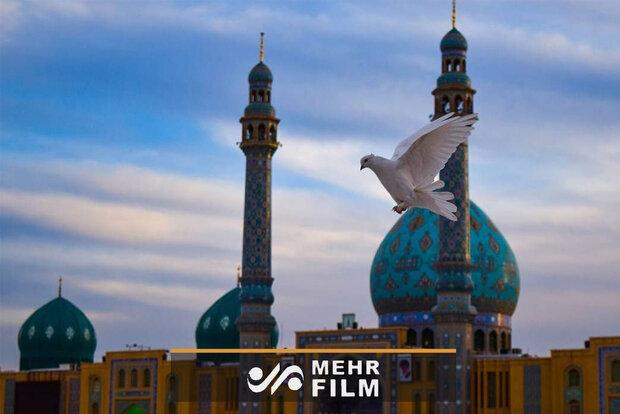 مسجد جمکران کی تعمیر کو 1068  سال ہو گئے