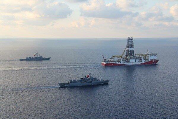 Yunanistan'dan Doğu Akdeni'deki çatışma ihtimalı açıklaması