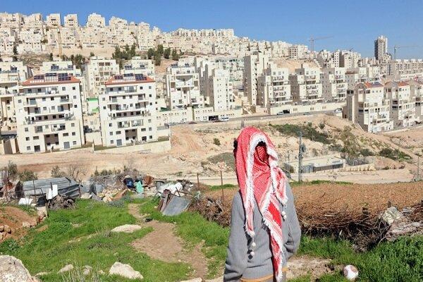 خطرات حاکمیت قانون جنگل/انگلیس اسرائیل را تحریم کند