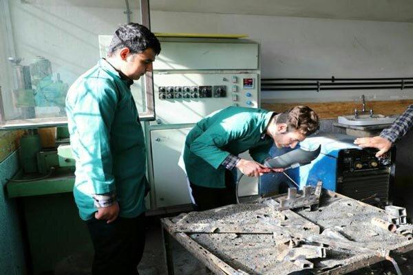 ارائه آموزشهای فنی و حرفهای به ۸ هزار نفر در بروجرد