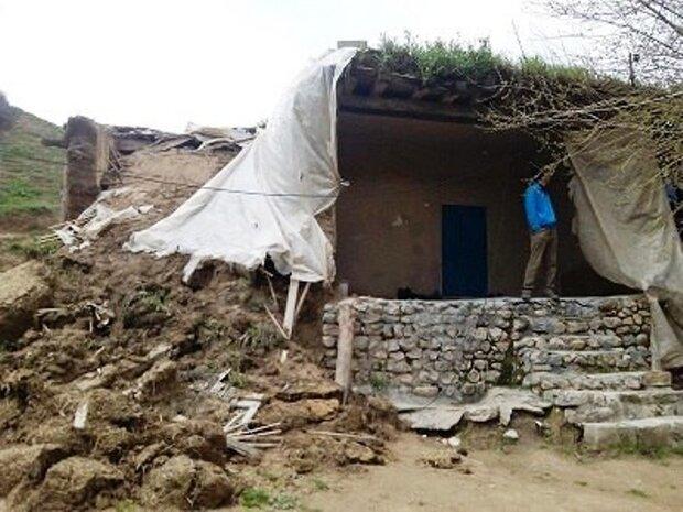 روستاهای در معرض خطر گلستان شناسنامه دار می شود