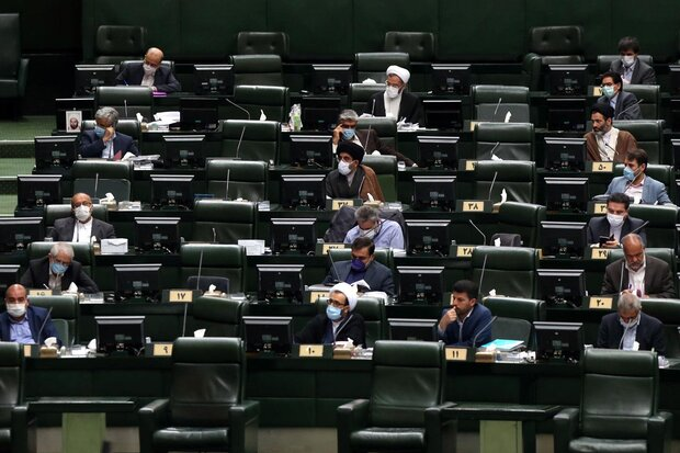 Parl. National Security Committee ratifies anti-Zionism motion