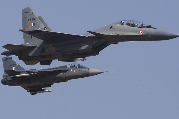 India rushed fighter jets at border in Ladakh: Report