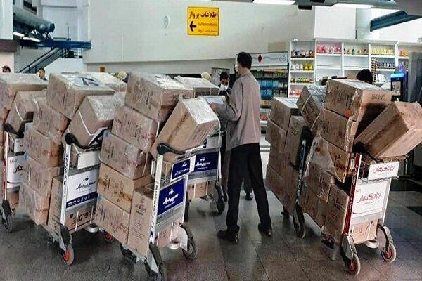 Iran sends 1st medical aid to Tajikistan to fight coronavirus