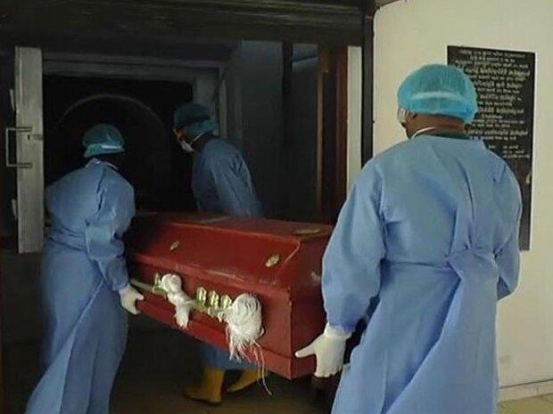 سری لنکن حکومت نے کورونا سے جاں بحق مسلمانوں کی میتوں کی تدفین کی اجازت دے دی