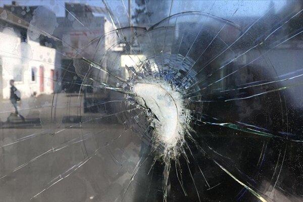 Almanya'da Türk derneğine molotofkokteylli saldırı