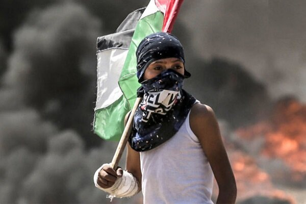 Intl. conf. of supporting Intifada terms 'Deal of Century' futile plan