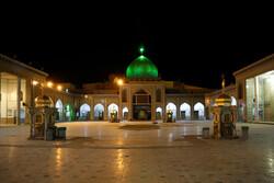 آغاز به کار تلویزیون اینترنتی آستان مقدس حضرت عبدالعظیم (ع)