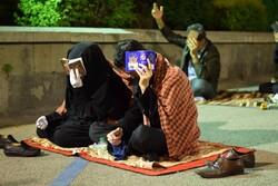مراسم شبهای قدر در مسجد دانشگاه تهران برگزار میشود