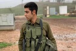 """لحظة إستهداف الجندي الصهيوني في """"يعبد"""""""