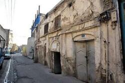 محلههای هدف بازآفرینی در شهر مرند شناسایی شده است