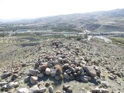 تخریب هفتاد گور شاخص در جریان احداث خط لوله گاز
