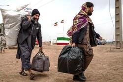 ترسیم وضعیت جمعیتی شهر تهران/شرایط زندگی مهاجران افغان