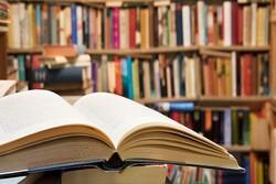 فروش ۸۵۰ میلیون تومان کتاب در استان فارس