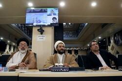 نشست دستاندرکاران پرتال راسخون با رئیس سازمان اوقاف برگزار شد