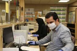 کاهش ۵۰ درصدی مراجعه به شعب تامین اجتماعی در کرمانشاه