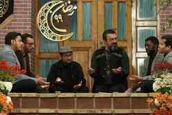 روایت یک گروه جهادی از ساخت ورزشگاه و زورخانه در «جشن رمضان»
