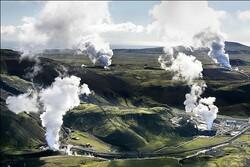 منابع زمین گرمایی با تصاویر ماهوارهای شناسایی می شود