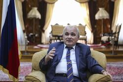 گفت وگو با «لوان جاگاریان» سفیر روسیه در ایران
