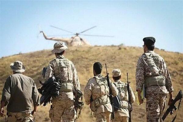 إستشهاد 2 من عناصر حرس الحدود الايراني وجرح 3 آخرين على حدود الإيرانية العراقية
