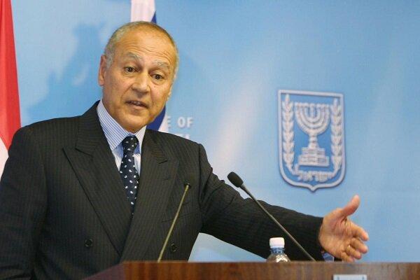 أبو الغيط يعلن إستعداد الجامعة العربية لدعم التحقيق في إنفجار بيروت