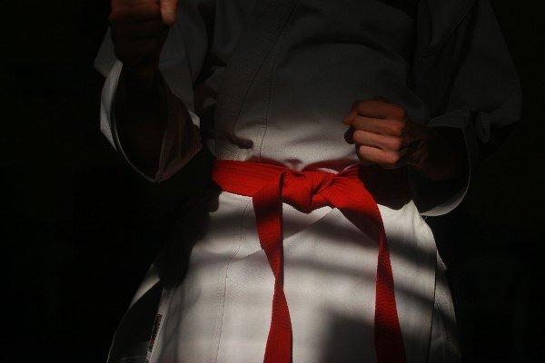 شهر تاریخی قونیه میزبان رقابتهای کاراته قهرمانی جهان شد