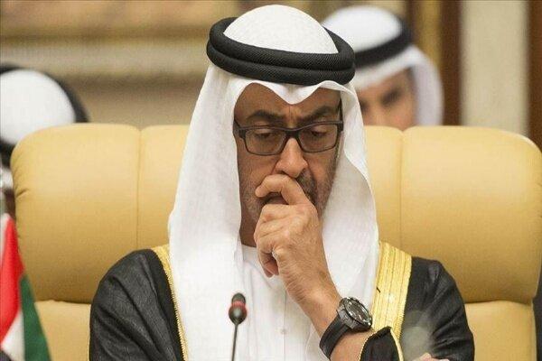 سیاست های امارات برای نفوذ در منطقه شکست خورده است