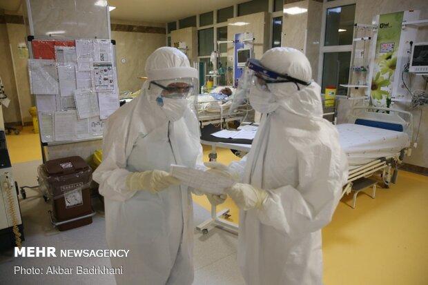 İran Sağlık Bakanlığından son koronavirüs açıklaması